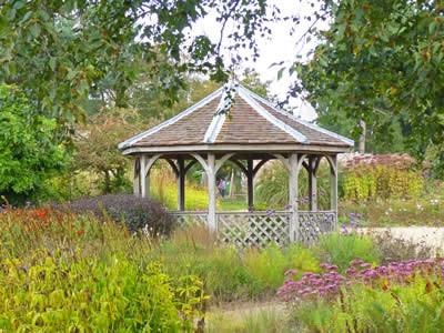 Pensthorpe Nature Park