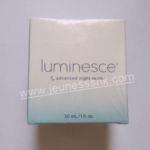 LUMINESCE 賦活肌因修護霜
