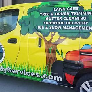 Dawdy Services was@central_image_wraps & bloomington_car_wraps