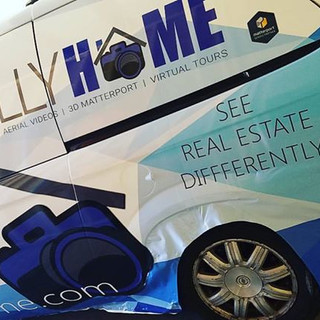 visually home is@central_image_wraps & bloomington_car_wraps