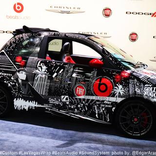 beats by dre @central_image_wraps & bloomington_car_wraps
