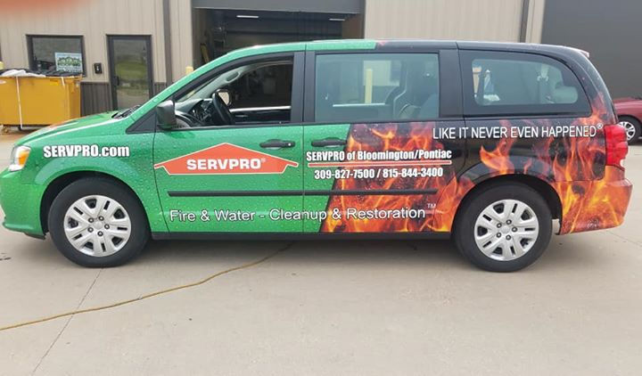 Commercial Wrap Consult