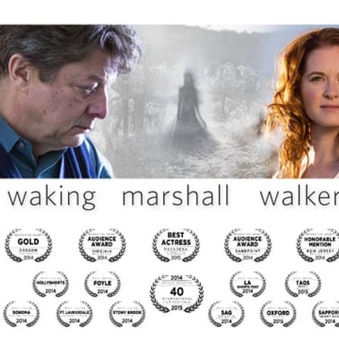 Waking Marshall Walker