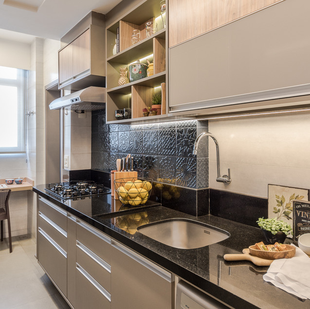 Cozinha CZ