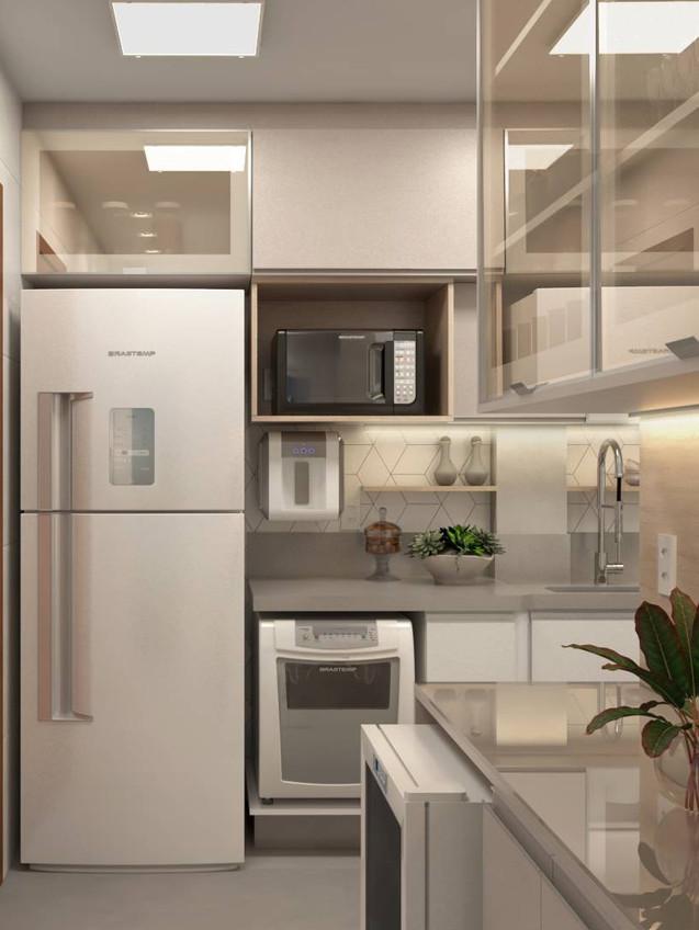 Cozinha JR