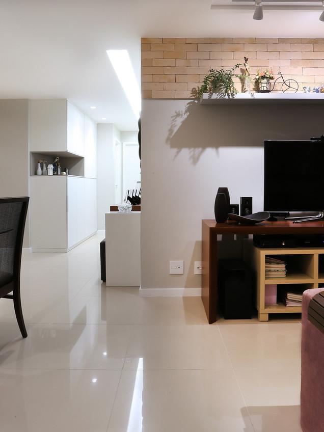Apartamento DBR