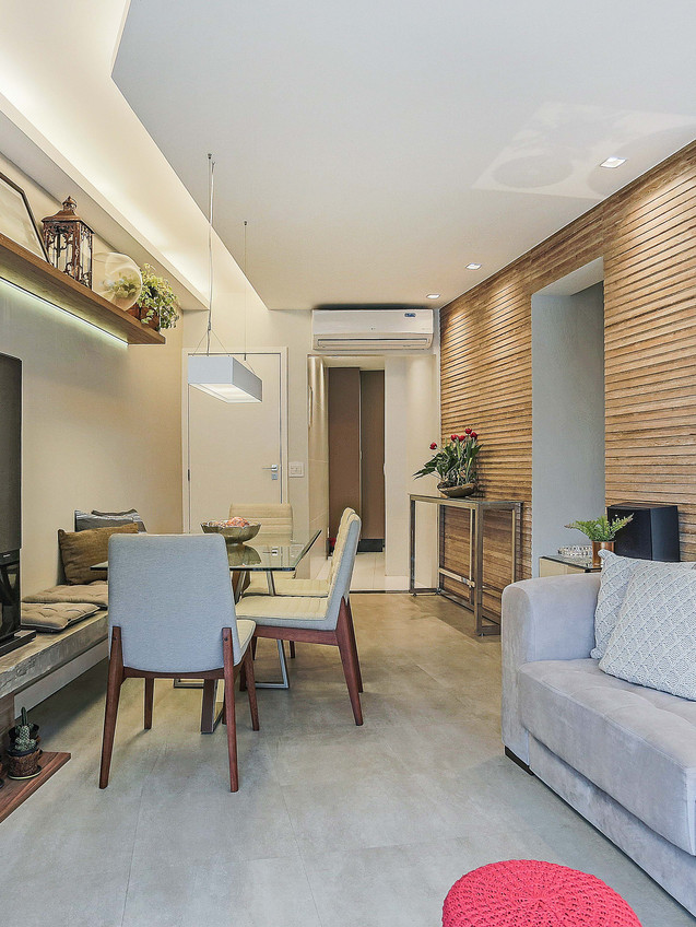 Apartamento AHM