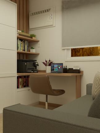 Apartamento   ICP