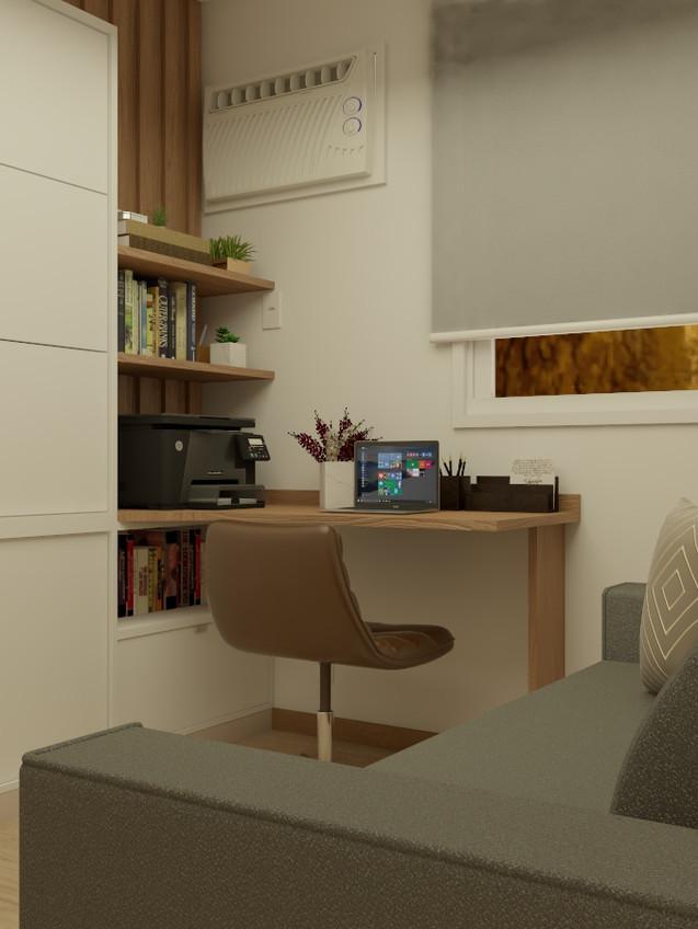 Apartamento | ICP