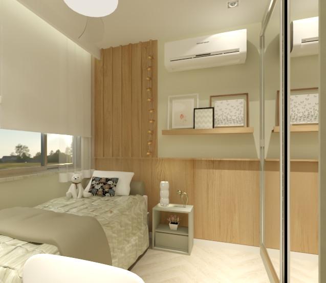 Apartamento MDS