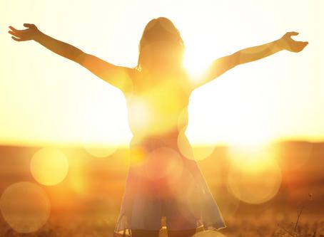 Der Schlüssel für mehr Leichtigkeit & Freude in deinem Leben!