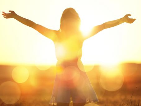 Der Schlüssel für mehr Freude und Leichtigkeit in deinem Leben