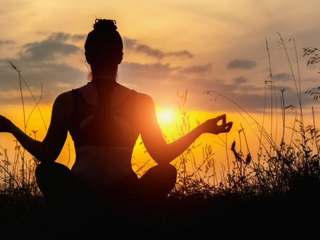 Erfahrungsbericht Reiki - Wie Andrea wieder zurück in die Klarheit & Lebensfreude fand