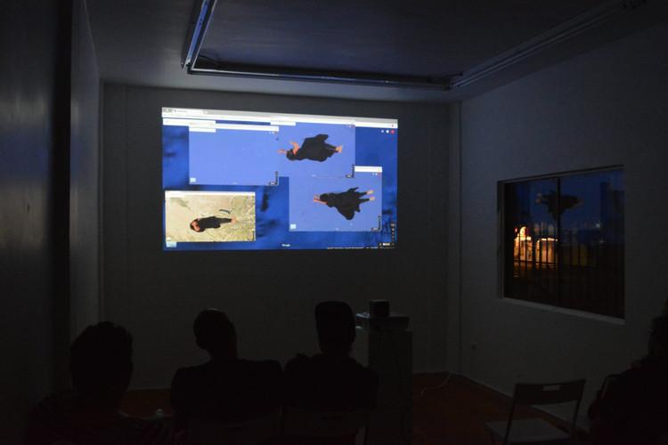 DESLAVE gallery - Tijuana