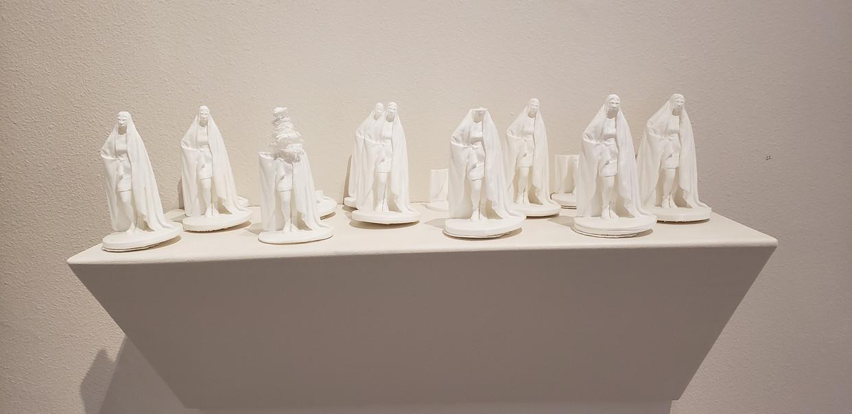 Zanan - Art Produce Gallery