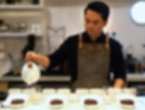 Introduction to coffee photo_long versio