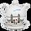 Teapot Set (London Edition)