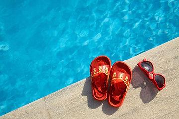 Spakle Pools, Inc. Pool Opening