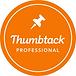 Thumbtack Professional