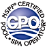 NSPF Certified Pool/Spa Operator Certification Program CPO