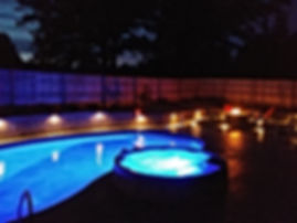 Lou Richard Pool and Fire Night Shot.jpg