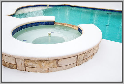 Spakle Pools, Inc. Winter Pool And Spa Services