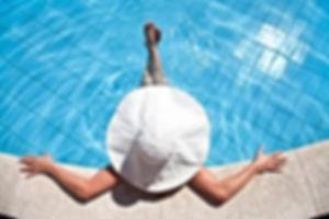 Spakle Pools, Inc. Pool Cleaning