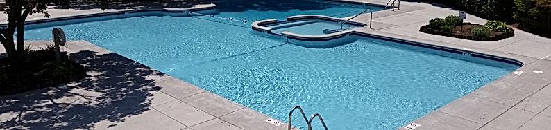 Sparkle Pools, Inc. Commercial Services