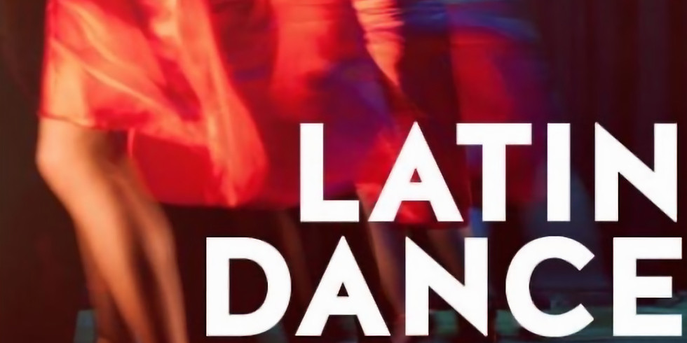 Rhythm Is Going To Get You/Latin Night