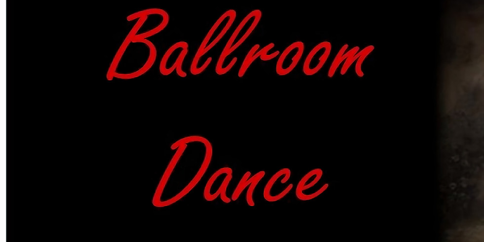Rhythm Is Going To Get You/Ballroom Night