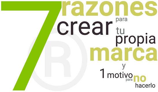 siete-razones-para-crear-tu-propia-marca
