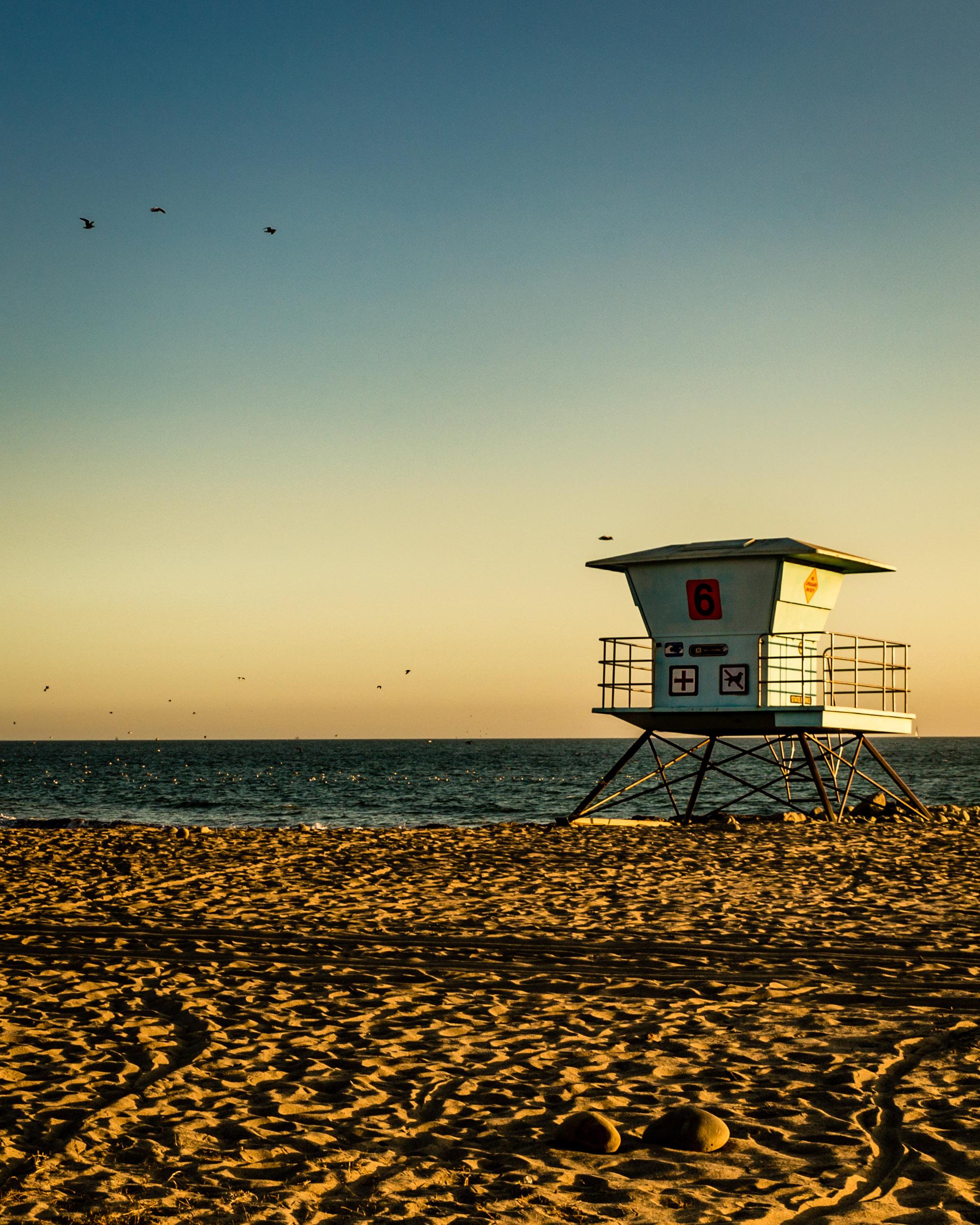 Ventura Beach-1
