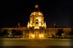 Pasadena City Hall-1