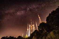 Mount Wilson Milky Way-1