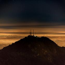 Mount Wilson Mountain Towers-1