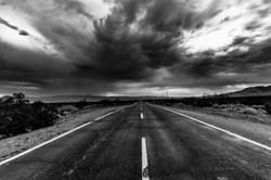 Desert Road Mojave-1