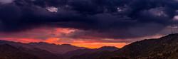 Mount Wilson Sunrise-1