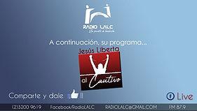 JESUS LIBERTA AL CAUTIVO.JPG