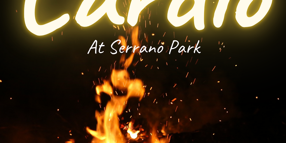 30 Minutes Cardio - AT SERRANO PARK