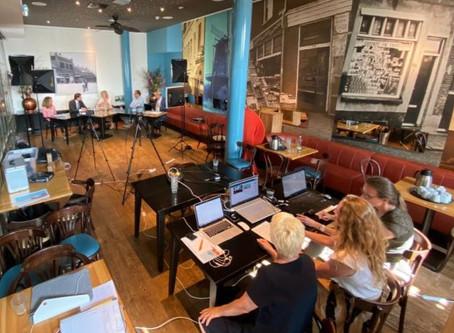Terugkijken: Live talkshow Juridische aspecten conceptueel bouwen