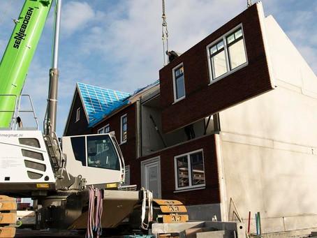 Hoe samenwerking 'werkt' aan duurzame woningen: luchtdichtheid essentieel voor NOM-garantie