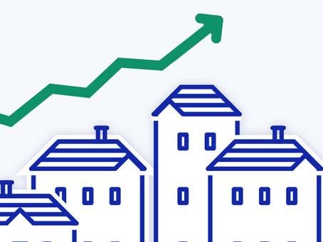 Snel stijgende grondprijzen slecht voor betaalbare woonlasten