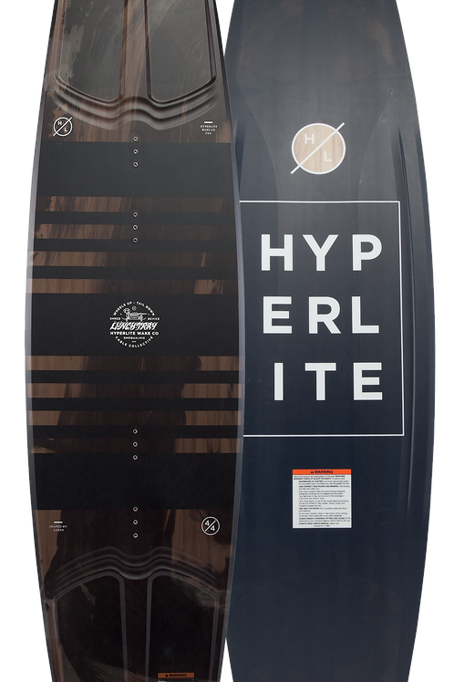 Hyperlite Lunchtray 2019