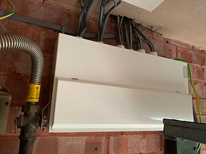 New distribution board by Qualified Electrician in Birmingham, West Midlands and Solihull