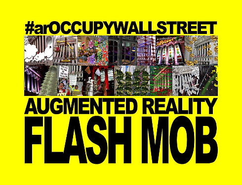 AR Occupy Wall Street Flash Mob.png