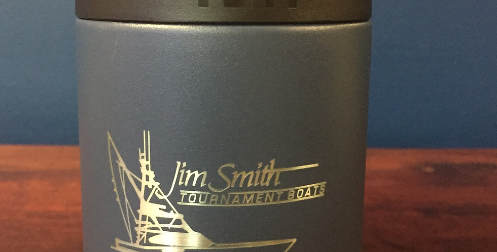 12OZ YETI JIM SMITH COLSTER