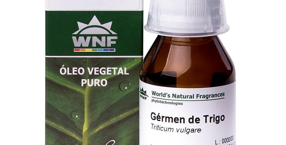 Óleo Vegetal de Gérmen de Trigo WNF - 50ml