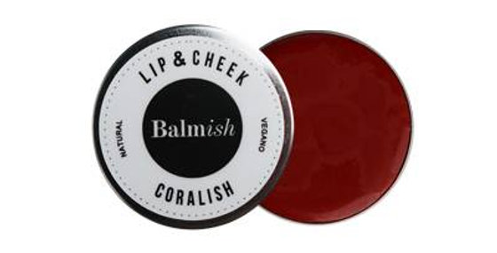 Lip & Cheek Coral Balmish - 8g