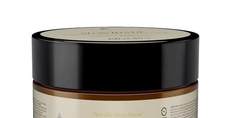 Manteiga Hidratante SUAVIDADE AhoAloe - 250g