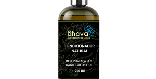 CONDICIONADOR NATURAL 250ml